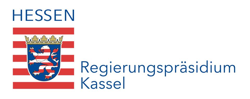 Logo RP Kassel